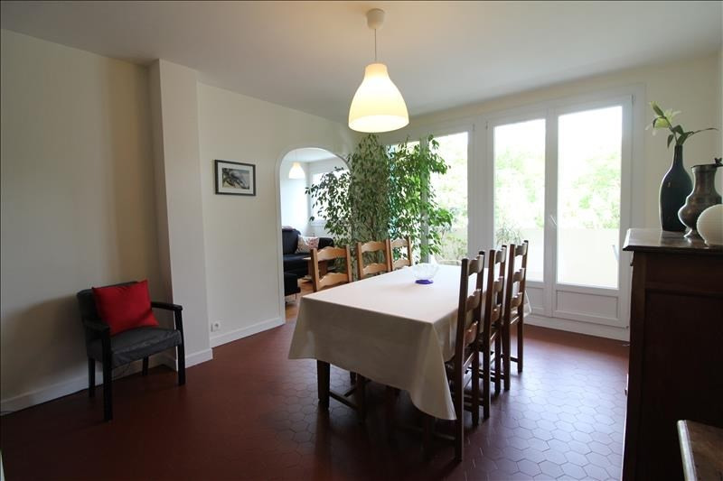 Vendita appartamento Voiron 119000€ - Fotografia 1