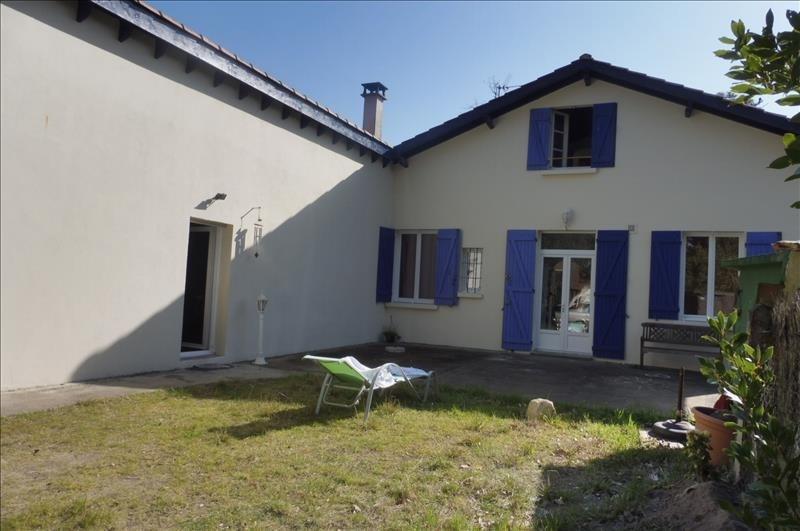 Vente maison / villa Proximité st georges 330215€ - Photo 2