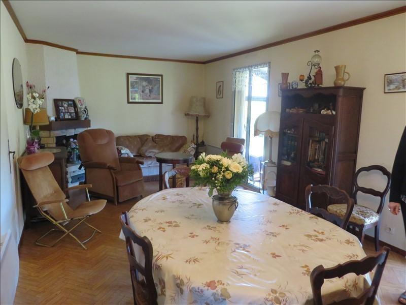 Sale house / villa Montpon menesterol 127000€ - Picture 3