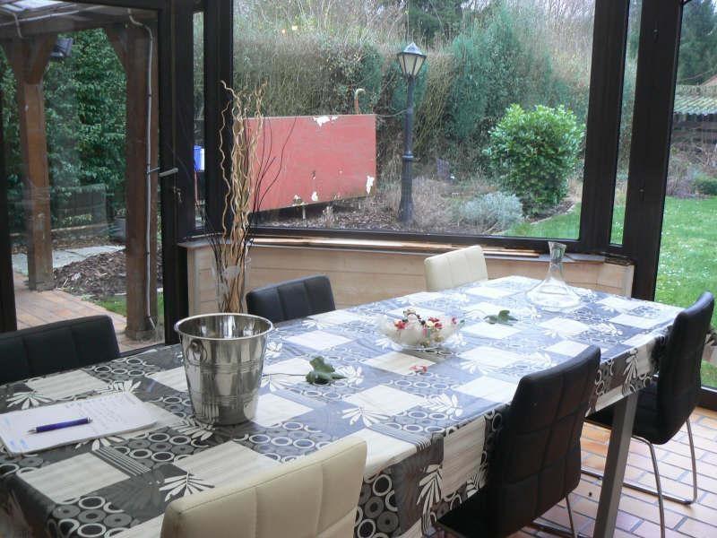 Vente maison / villa Feignies 132100€ - Photo 4