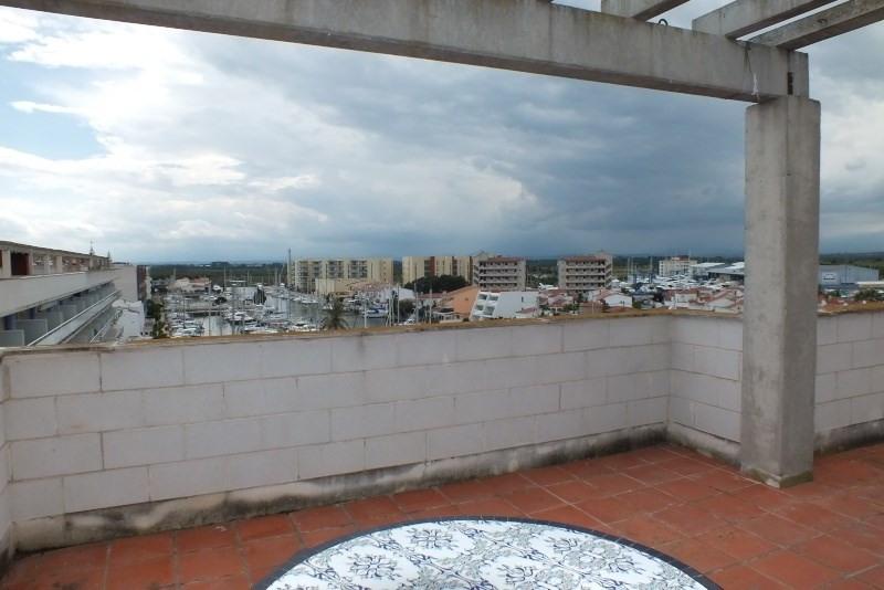 Vente appartement Roses santa-margarita 220000€ - Photo 14