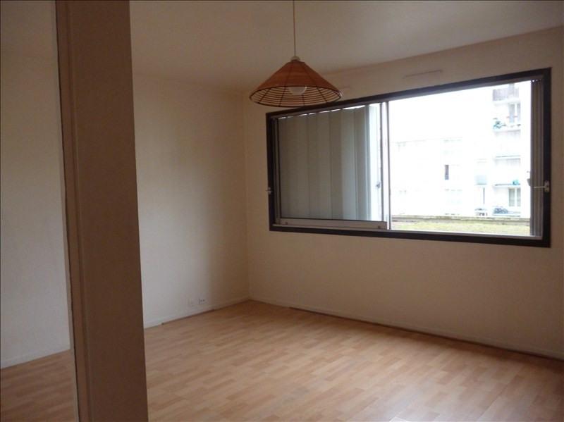 Rental apartment Chelles 655€ CC - Picture 2