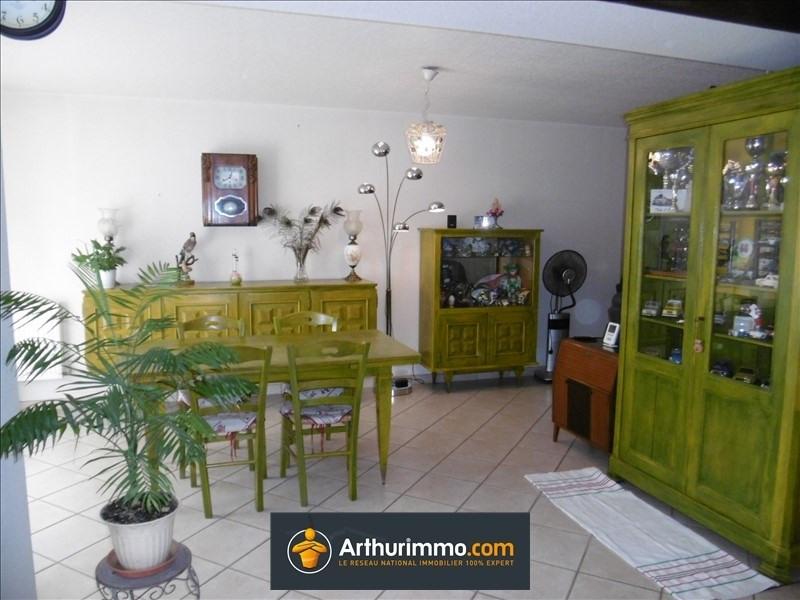 Vente maison / villa Yenne 183000€ - Photo 1