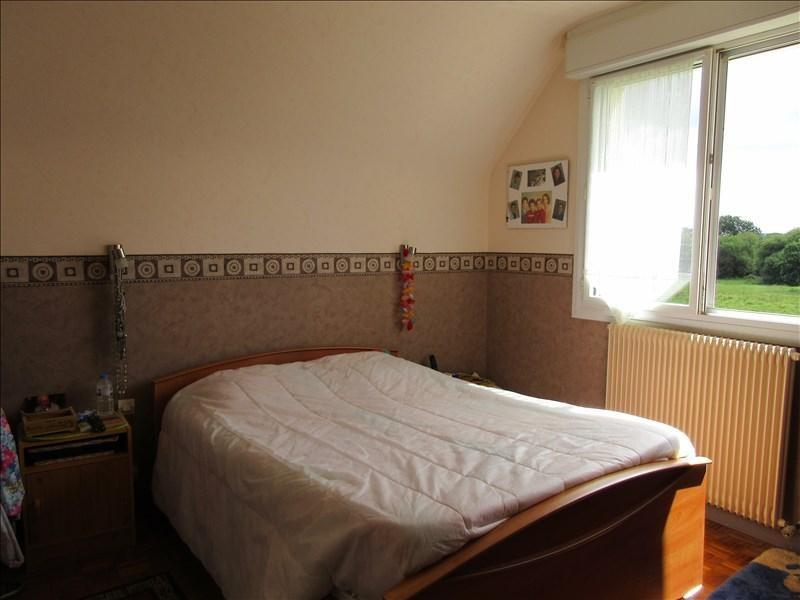 Sale house / villa Poullan sur mer 162130€ - Picture 6