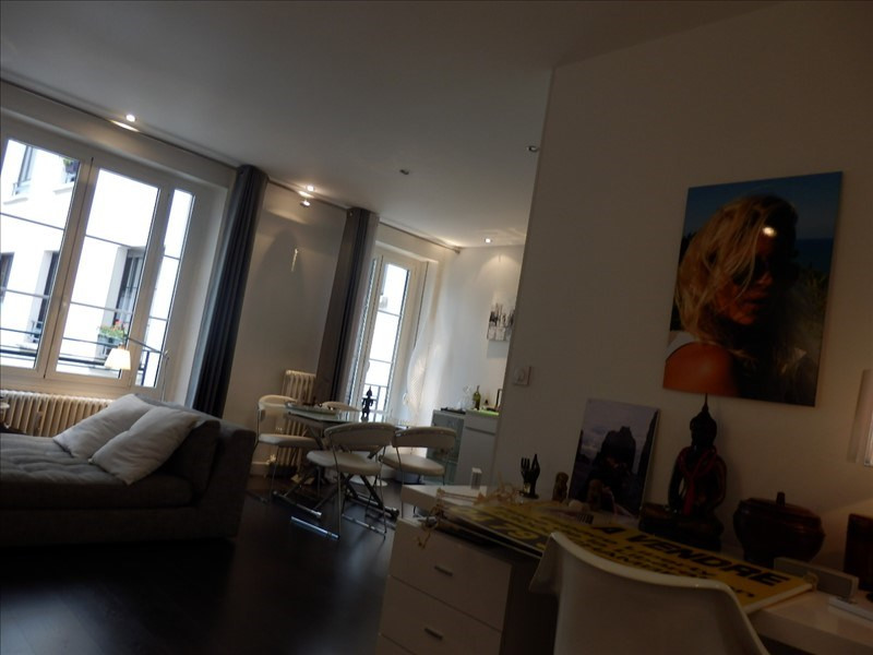 Vente appartement Chambery 199000€ - Photo 5