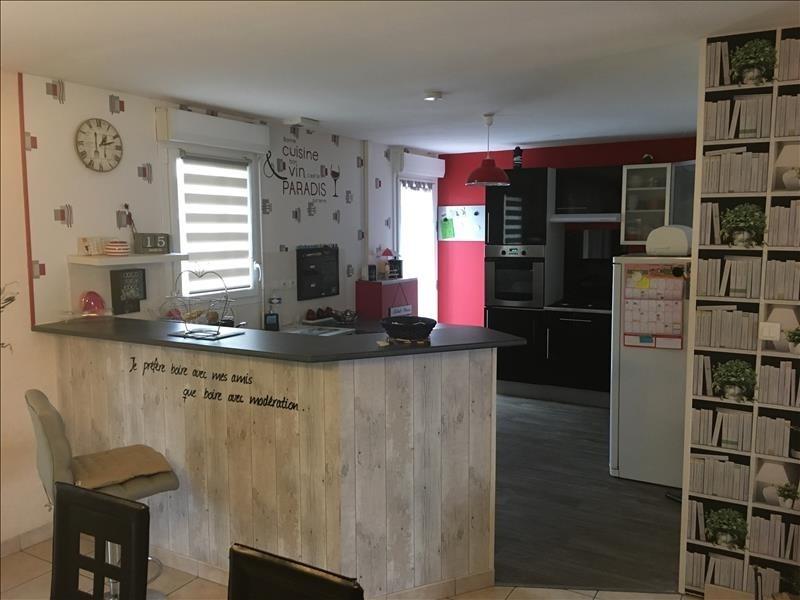 Venta  casa Retiers 177650€ - Fotografía 3