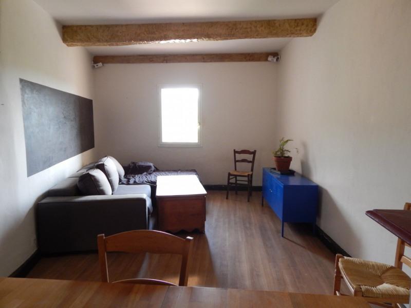 Location maison / villa Villecroze 600€ CC - Photo 1