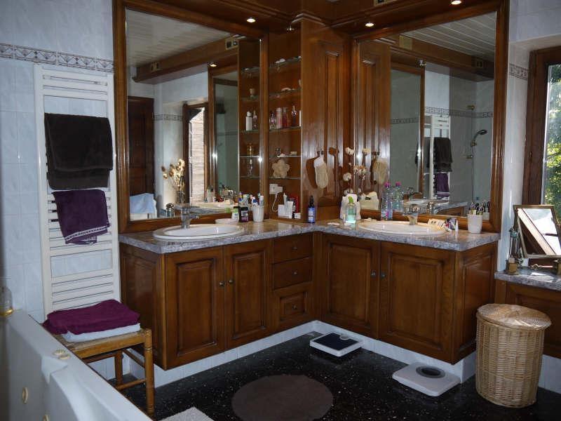 Vente maison / villa St jean de bournay 499000€ - Photo 9