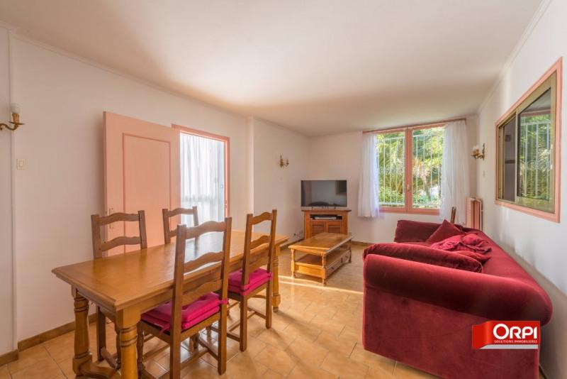Vente appartement Nice 205000€ - Photo 1