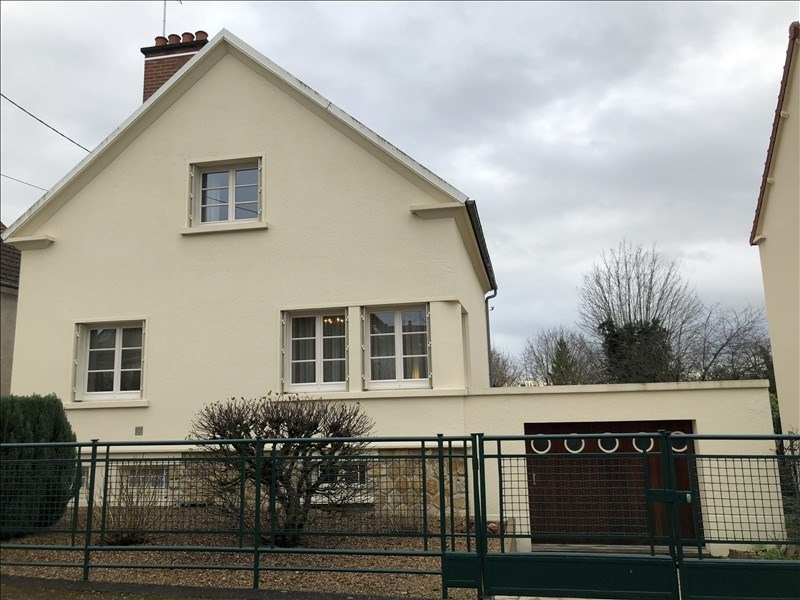 Vente maison / villa Nevers 127 000€ - Photo 1