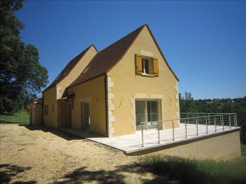 Vente maison / villa Coux et bigaroque 265000€ - Photo 4