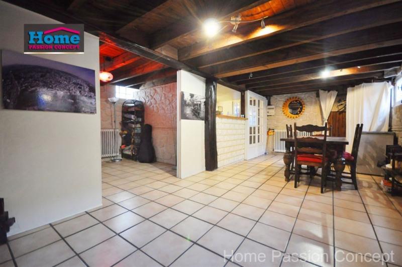 Vente maison / villa Colombes 350000€ - Photo 4