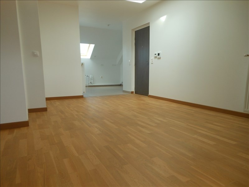Vente appartement Grisy suisnes 179 000€ - Photo 2