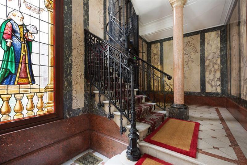 Revenda residencial de prestígio apartamento Paris 8ème 3985000€ - Fotografia 11