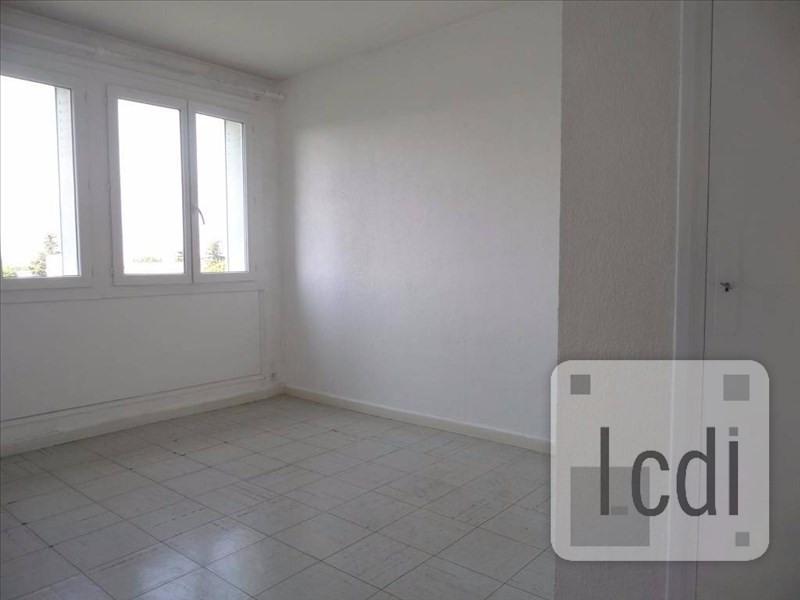 Vente appartement Pierrelatte 72000€ - Photo 1