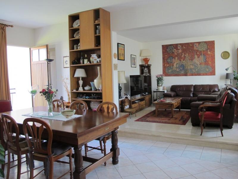 Sale house / villa Villemomble 375000€ - Picture 2