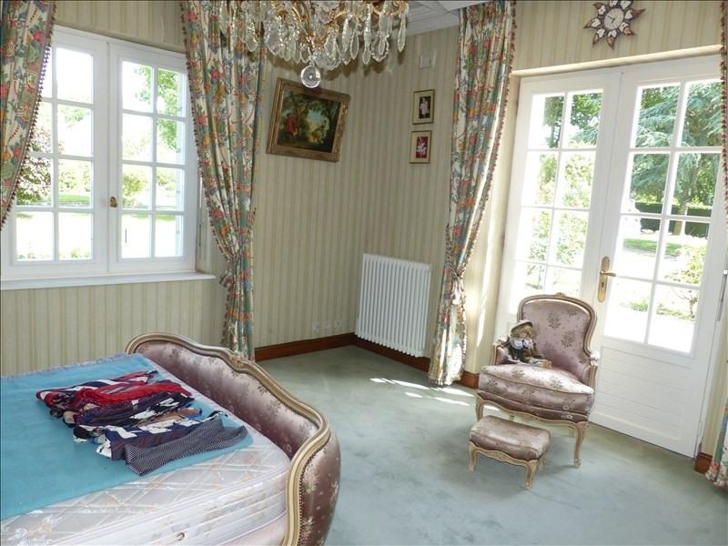 Deluxe sale house / villa Pleslin trigavou 592800€ - Picture 7