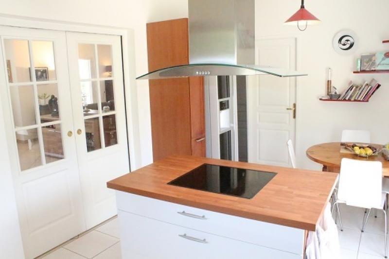 Sale house / villa Orgeval 665000€ - Picture 4