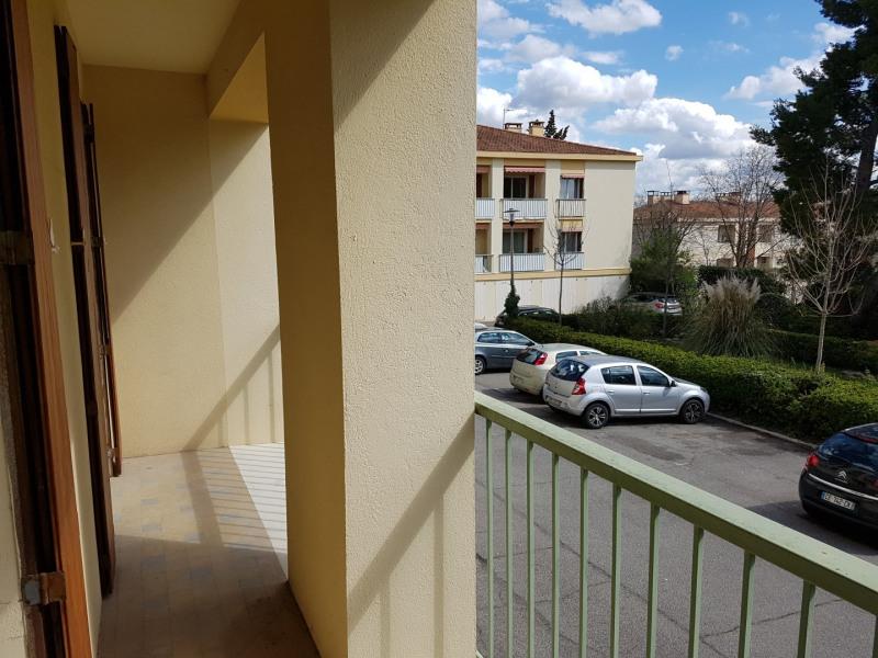 Verkoop  appartement Aix-en-provence 280000€ - Foto 10