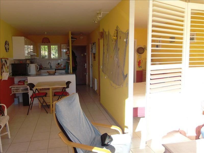 Vente appartement Giens 160000€ - Photo 2