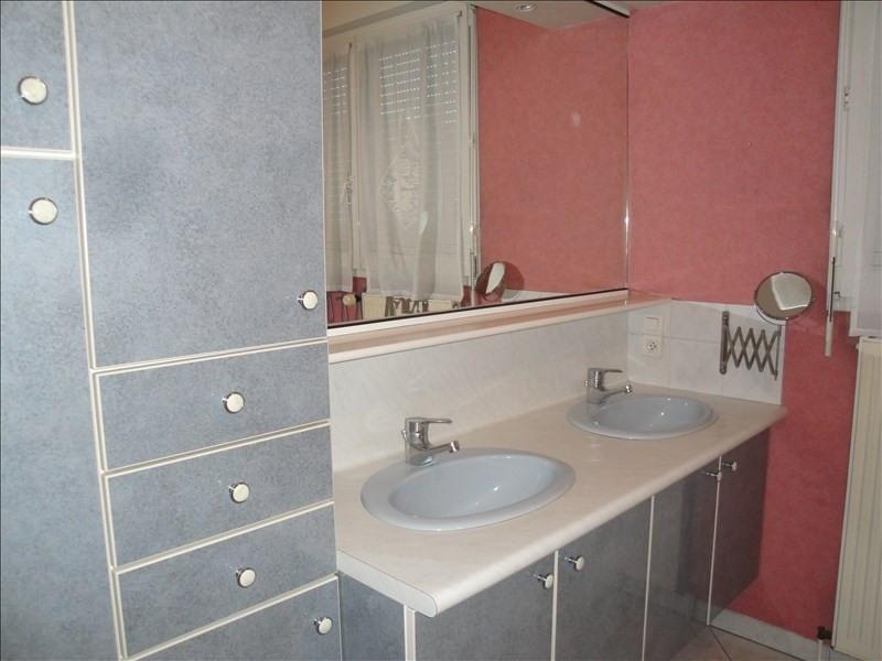Venta  apartamento Audincourt 129000€ - Fotografía 6
