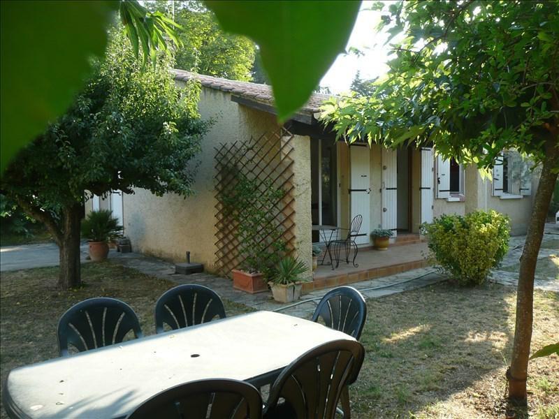 Vendita casa Carpentras 240000€ - Fotografia 1