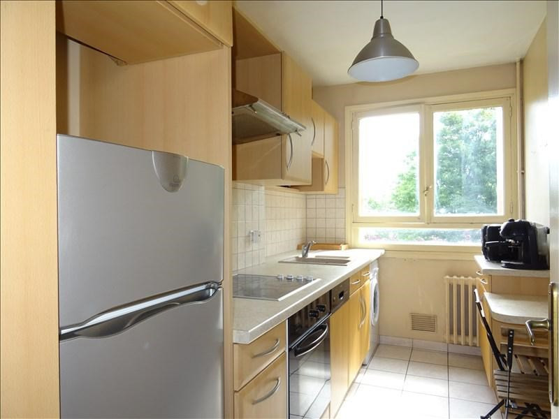 Vente appartement Marly le roi 215 000€ - Photo 2