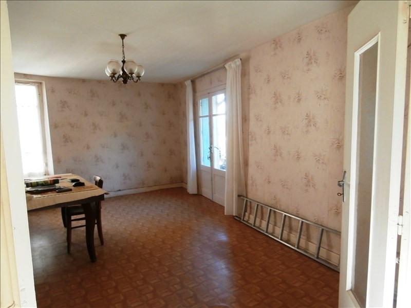 Vente maison / villa Proche de mazamet 58000€ - Photo 4