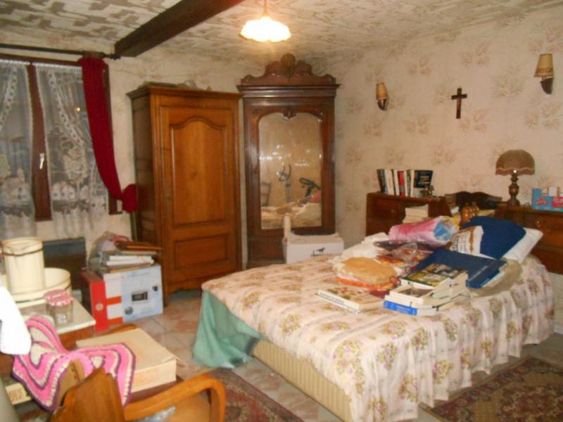 Vente maison / villa Fontaine bonneleau 148000€ - Photo 6