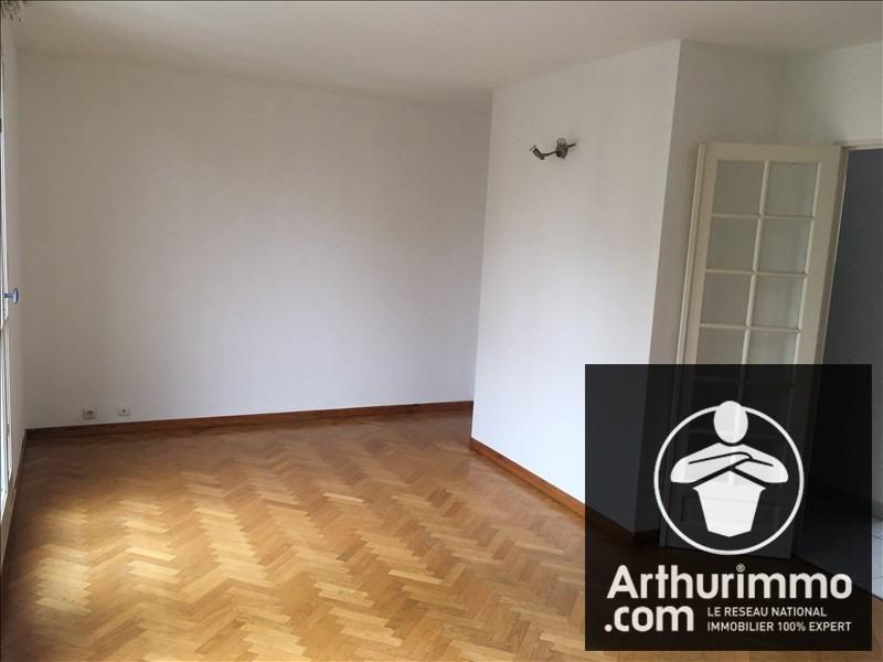 Vente appartement Chelles 136500€ - Photo 1