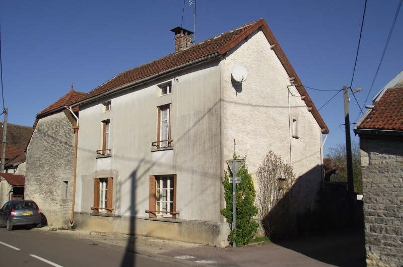 Vente maison / villa Secteur montigny s/aube 34500€ - Photo 1