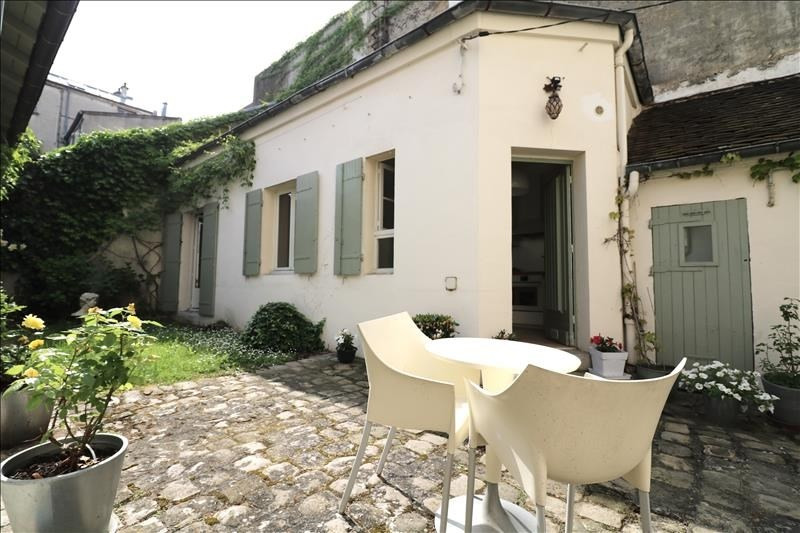 Vente appartement Versailles 435 000€ - Photo 12