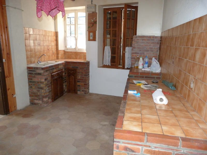 Vente maison / villa Charny oree de puisaye 82000€ - Photo 4
