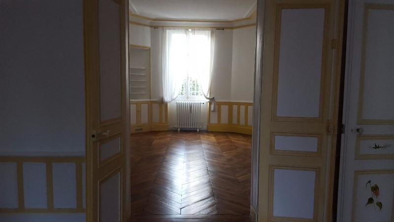 Rental apartment Saint germain en laye 1900€ CC - Picture 4