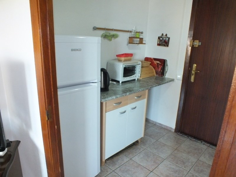 Location vacances appartement Roses santa-margarita 224€ - Photo 6