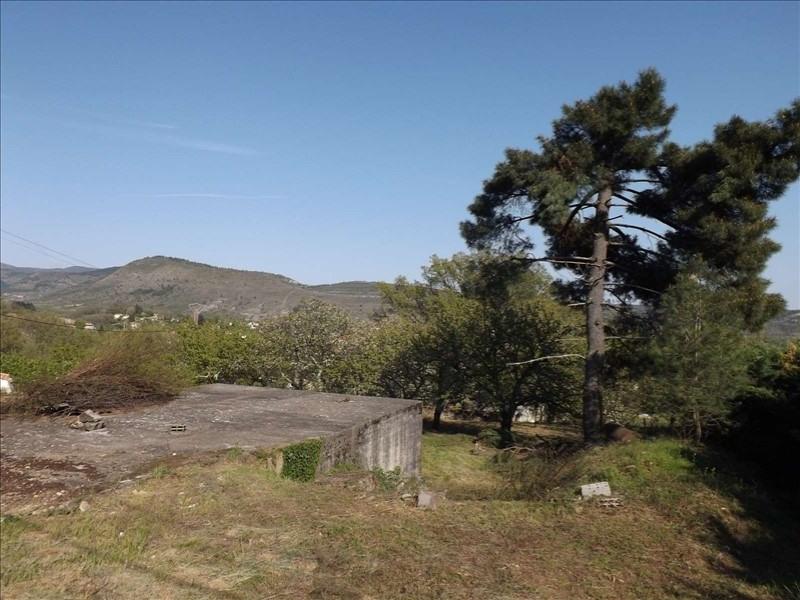 Revenda terreno St privat 66000€ - Fotografia 1