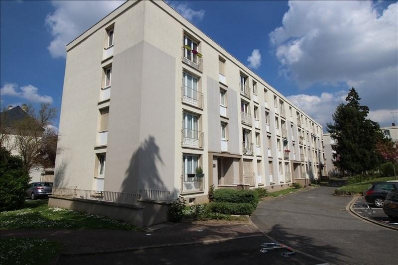 Vente appartement Chatou 221000€ - Photo 1