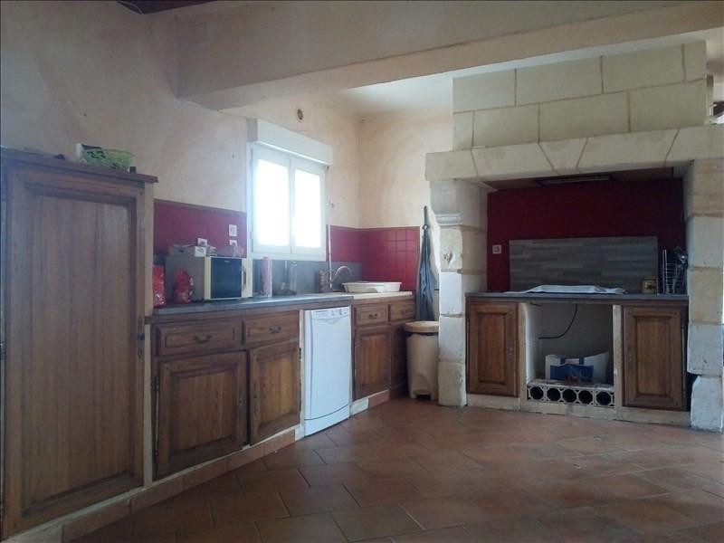 Vente maison / villa Montoire sur le loir 133000€ - Photo 2