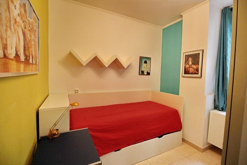 Sale apartment Nice 315000€ - Picture 9