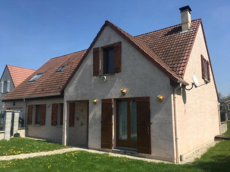 Sale house / villa Châlons-en-champagne 201600€ - Picture 1