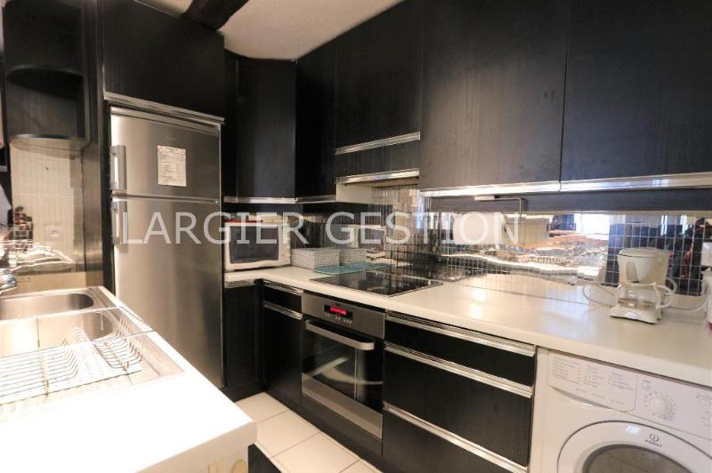 Location appartement Paris 8ème 1550€ CC - Photo 6