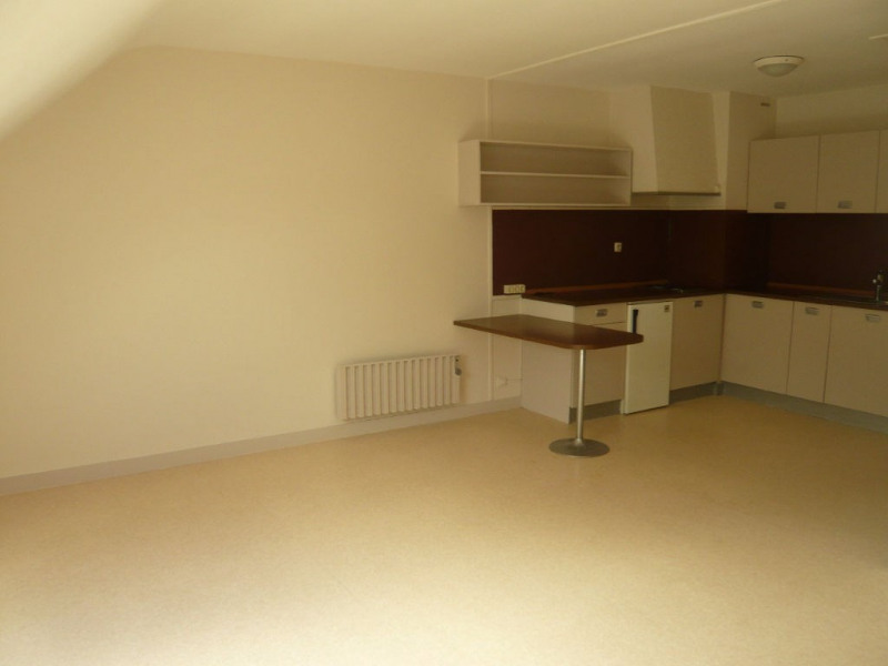 Rental apartment Laval 334€ CC - Picture 1