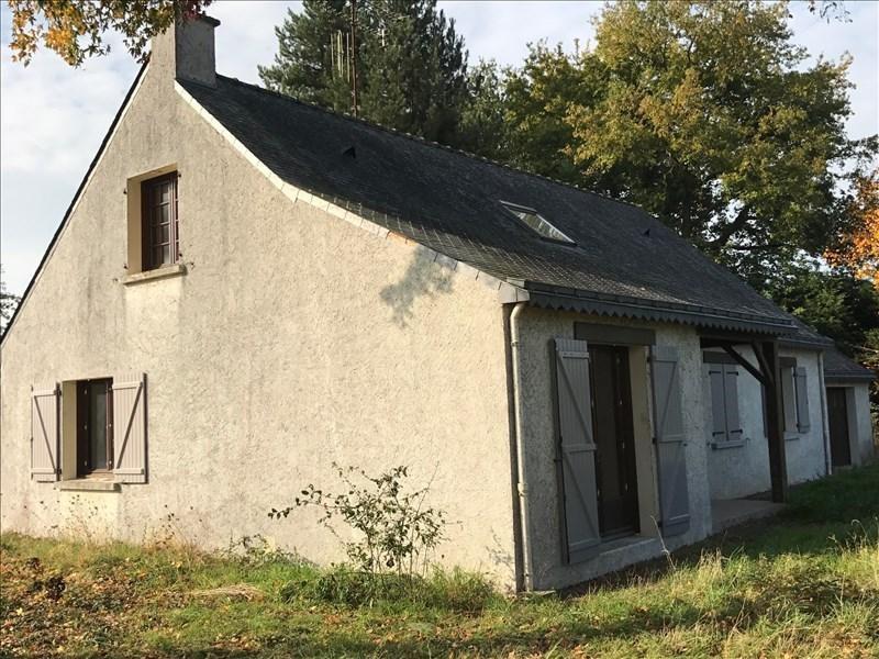 Vente maison / villa Nozay 148400€ - Photo 1