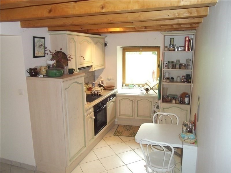 Vente maison / villa Belley 295000€ - Photo 2
