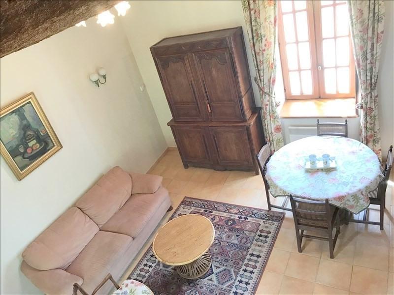 Location appartement Beuzeville 600€ CC - Photo 10