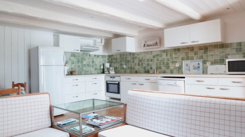 Vente maison / villa La flotte 296000€ - Photo 1