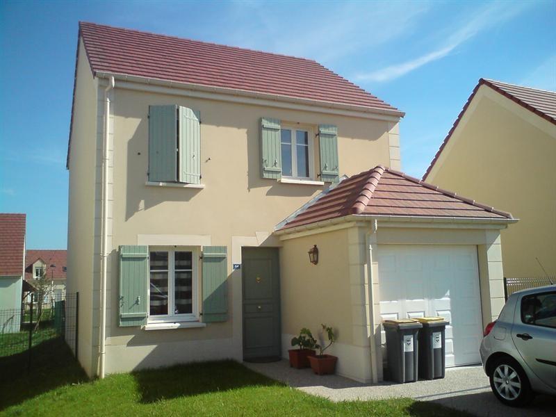 Maison  4 pièces + Terrain 420 m² Chevreuse (78460) par Top Duo Etampes