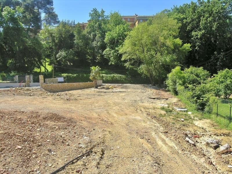 Vente terrain Cannes la bocca 200000€ - Photo 1