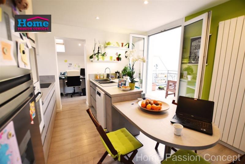 Vente maison / villa Nanterre 870000€ - Photo 2