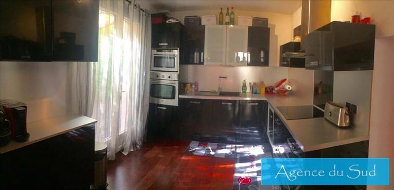 Vente maison / villa Auriol 328000€ - Photo 2